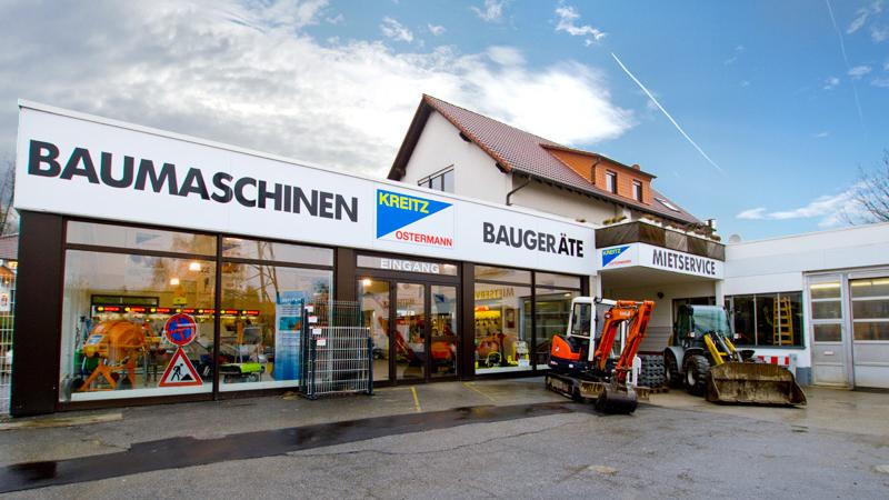Kreitz & Ostermann -Standort Iserlohn