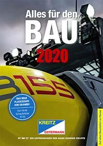 Alles für den Bau 2020