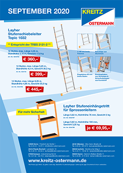 Werbung K&O Sept 2020 Layher