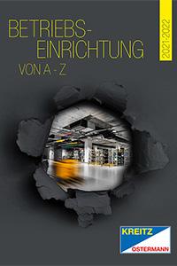 Betriebseinrichtungskatalog 2021/22