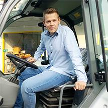 Bernd Nachtigall Verkaufsberater