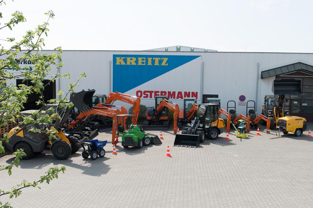 Kreitz Ostermann